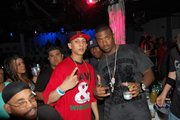 DJ Decoy and RAY J