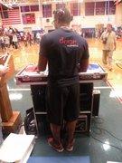 GHS Pep Rally '09 (DJ NewYork)