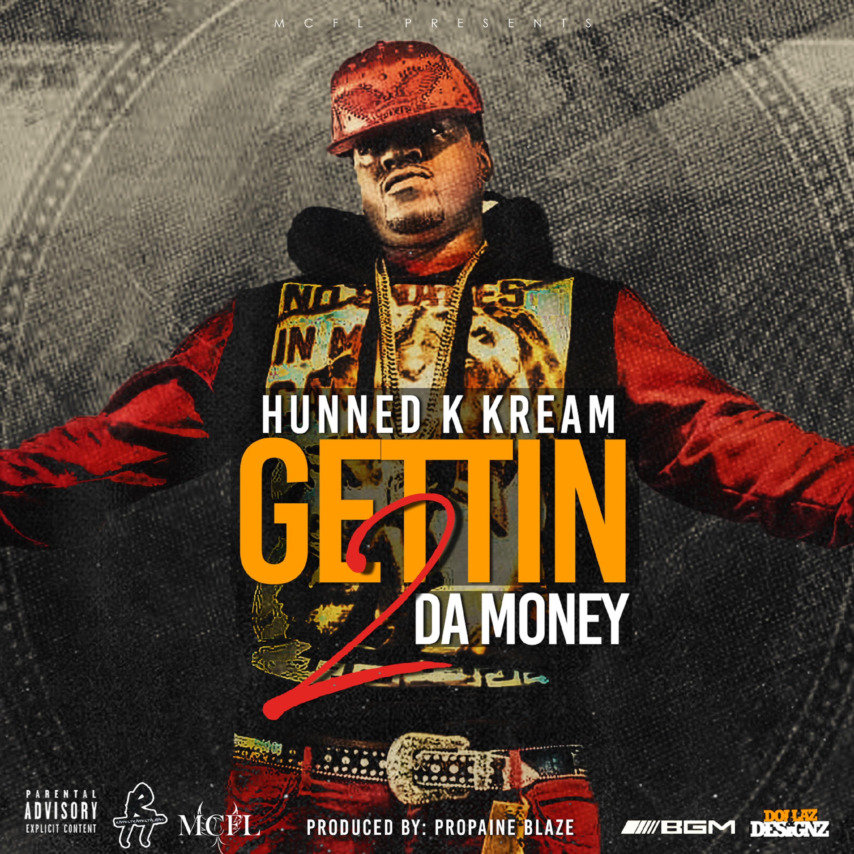 Gettin 2 DA MONEY 2 Available Worldwide