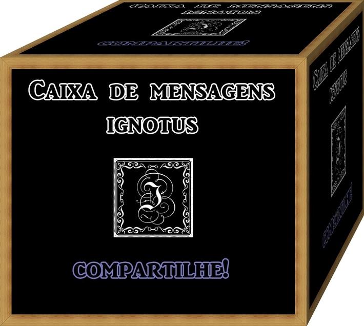 Caixa de Mensagens Ignotus