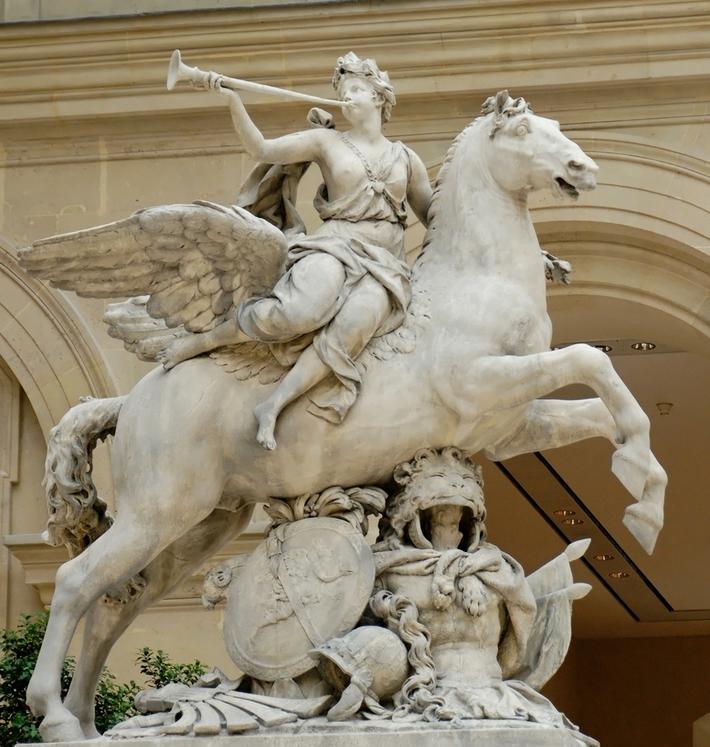 Fame_riding_Pegasus_Coysevox_Louvre_MR1824