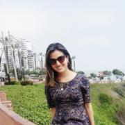 Vanessa Beth Sanchez