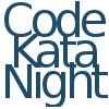Code Kata Night - Almost December 2010