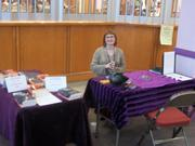 Book Signing and Mind, Body, Spirit Event