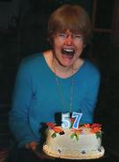 Remembering Linda Roth