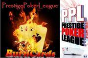 $50 Cash Prize: Monday Poker