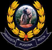 Pugona Rock Barista Club
