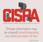 CISPA Blackout Day April 22, 2013