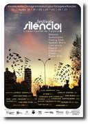 FESTIVAIS: Festival Silêncio!