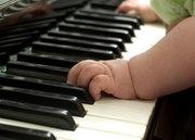 CRIANÇAS: Concerto para bebés - Os Embalos do Bernardo