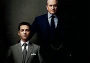 CINEMA: Wall Street: O Dinheiro Nunca Dorme