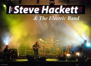 MÚSICA: Steve Hackett