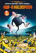 CINEMA: Gru - O Maldisposto