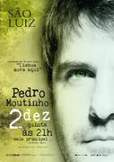 MÚSICA: Pedro Moutinho