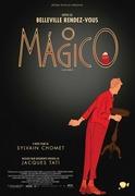 CINEMA: O Mágico