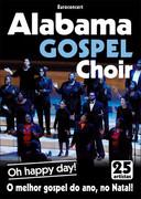 MÚSICA: Alabama Gospel Choir Porto