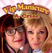ESPECTÁCULOS: Vip Manicure