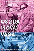 CINEMA: Os 2 da Nova Vaga