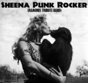 |SHEENA PUNK ROCKER|