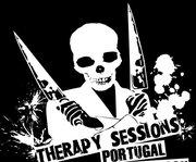 FESTA: 4.º Aniversário Therapy Sessions