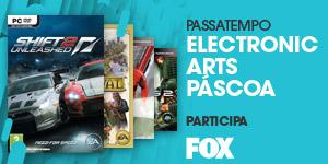 OUTROS: PASSATEMPO 'EA SPORTS - PÁSCOA'