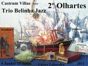 2º Olhartes-Hotel Castrum Villae