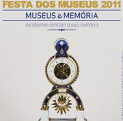 EXPOSIÇÕES: Noite dos Museus