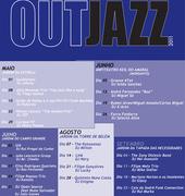 FESTIVAL: OutJazz