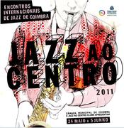 FESTIVAIS: Jazz ao Centro