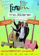 MÚSICA: Le Trio Joubran