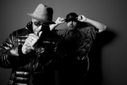 MÚSICA: THE BEATNUTS (USA) | DEALEMA |  AUGE | DJ D-ONE | DJ SLIMCUTZ | DJ SCORE