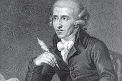 MÚSICA: Pequenas Sinfonias de Haydn