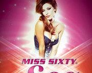 NOITE: 2º Miss Sixty InSea Session