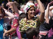 FESTIVAIS: Lugar à Dança