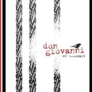 ESPECTÁCULOS: Don Giovanni