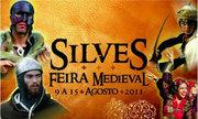 FEIRAS: Feira Medieval de Silves