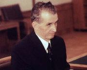 CINEMA: Autobiografia de Nicolae Ceausescu