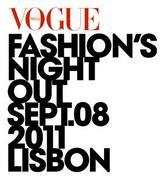 NOITE: Vogue Lisbon Fashion's Night Out