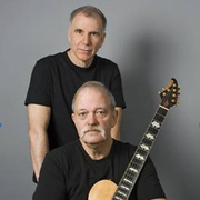 MÚSICA: John Abercrombie e Marc Copland