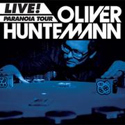 NOITE: Oliver Huntemann