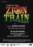 NOITE: Zion Train
