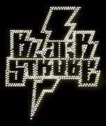 NOITE: Black Strobe + The Stepkids + Pixel82 + The Swinging Rabbits