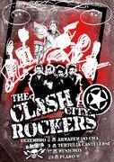 MÚSICA: Clash City Rockers