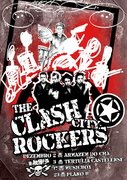 MÚSICA: Clash City Rockers