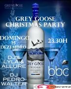 NOITE: Grey Goose – Christmas Party