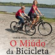 CINEMA: O Miúdo da Bicicleta