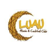 NOITE: Programação @ LUAU   Music & Cocktail Club