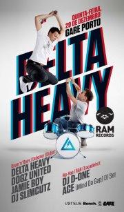 NOITE: Delta Heavy