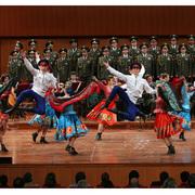 DANÇA: Exército Russo