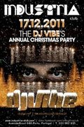 NOITE: DJ Vibe's Annual Christmas Party